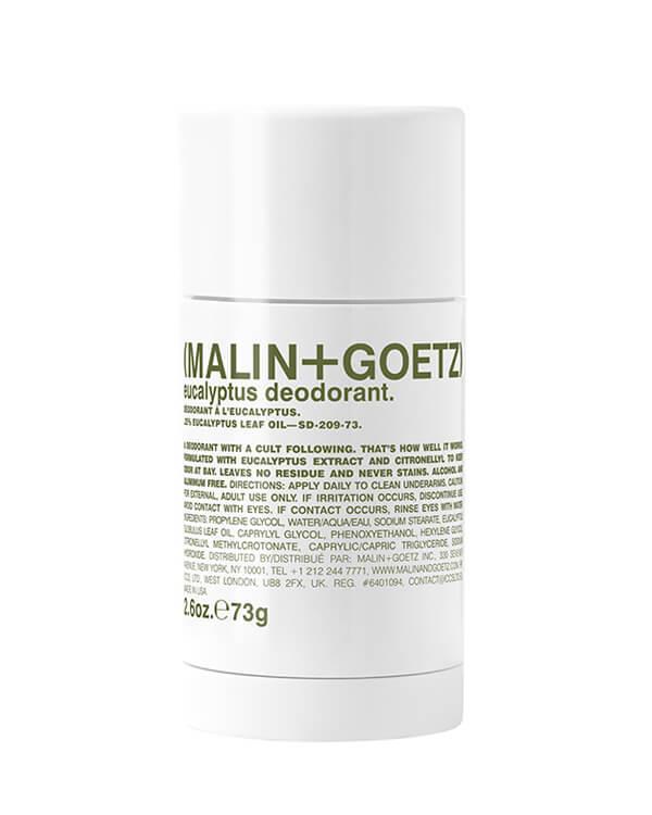 Malin+Goetz - Eucalyptus Deodorant - 75  ml