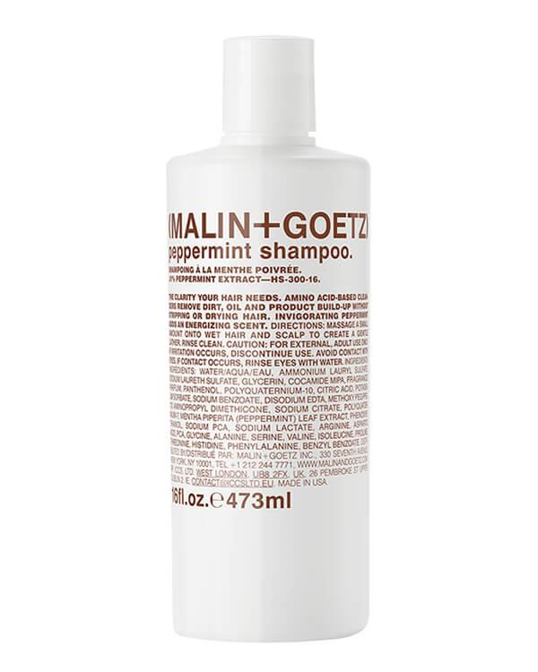 Malin+Goetz - Peppermint Shampoo - 473 ml