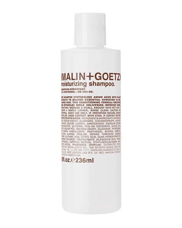Malin+Goetz - Moisturizing Shampoo - 236 ml
