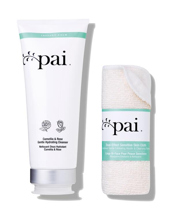 Pai - Camellia & Rose Gentle Hydrating Cleanser - 200 ml