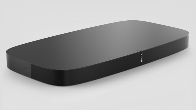 Sonos Playbase Zwart Black Friday Aktie