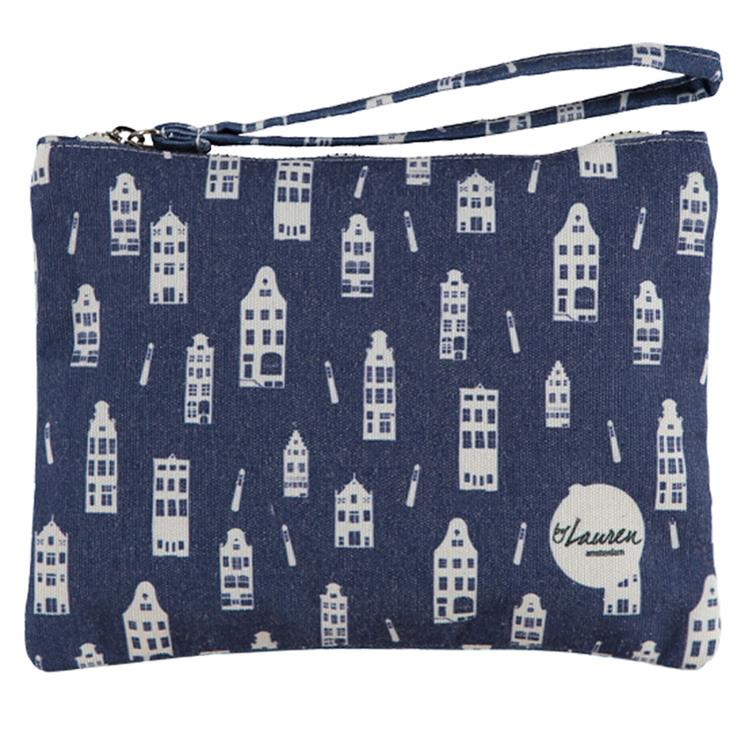 by Lauren Amsterdam clutch Take Me Home