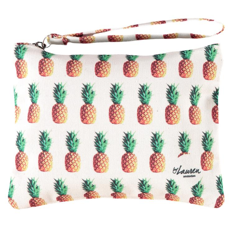 by Lauren Amsterdam clutch Vitamin C