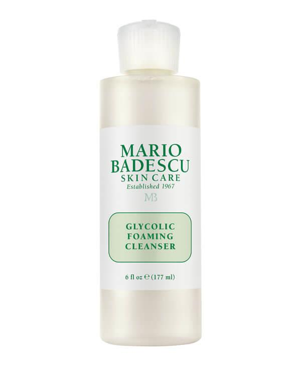 Mario Badescu - Glycolic Foaming Cleanser - 177 ml