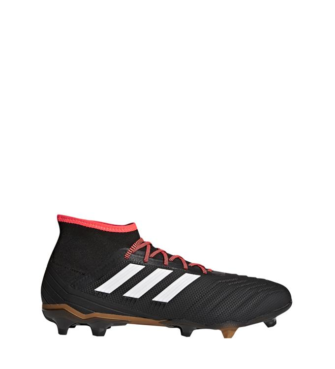 adidas black voetbalschoenen