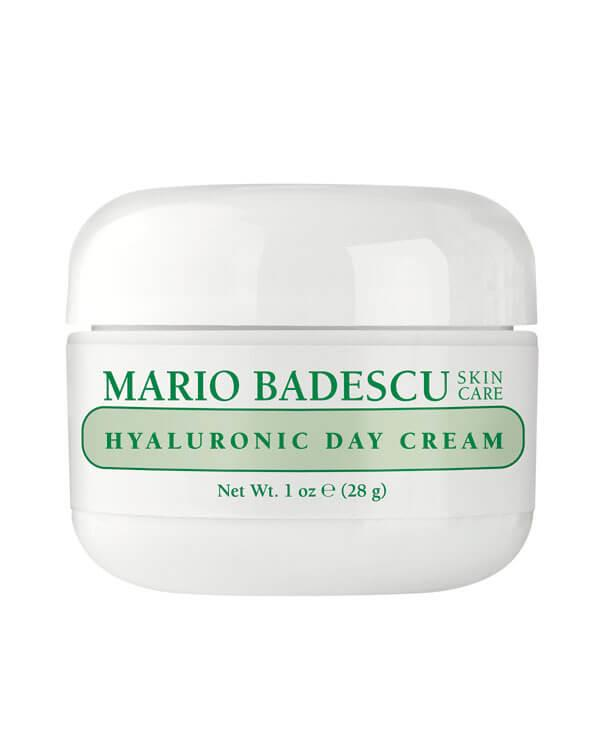 Hyaluronic Day Cream - 29 ml