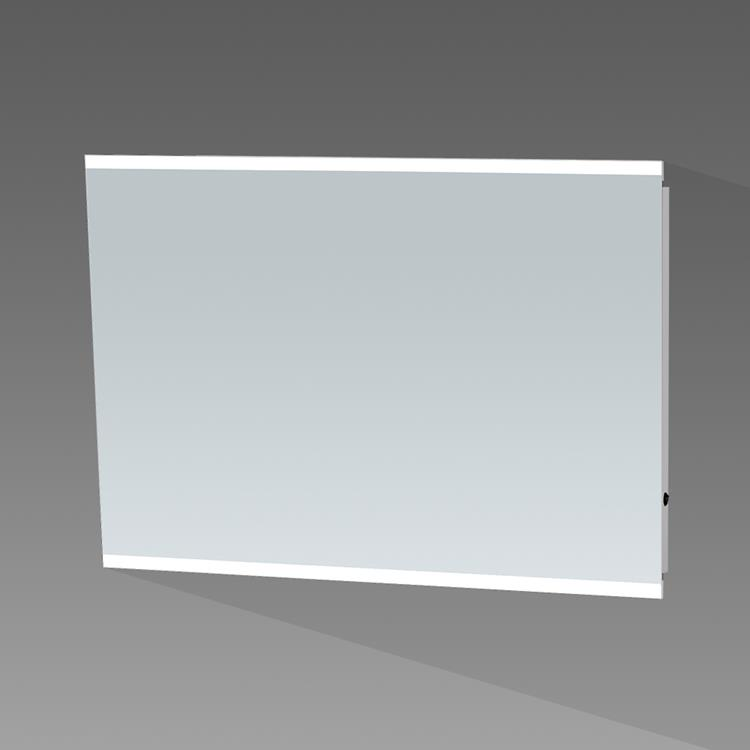 lafr spiegel met led verlichting twilight 100 x 70 cm