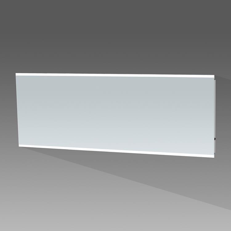 lafr spiegel met led verlichting twilight 200 x 70 cm