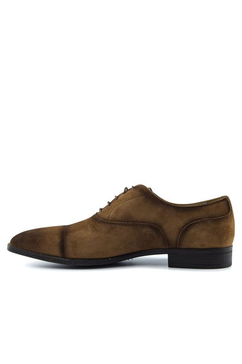 Daim Asiago Chaussures À Lacets 6wffPjd