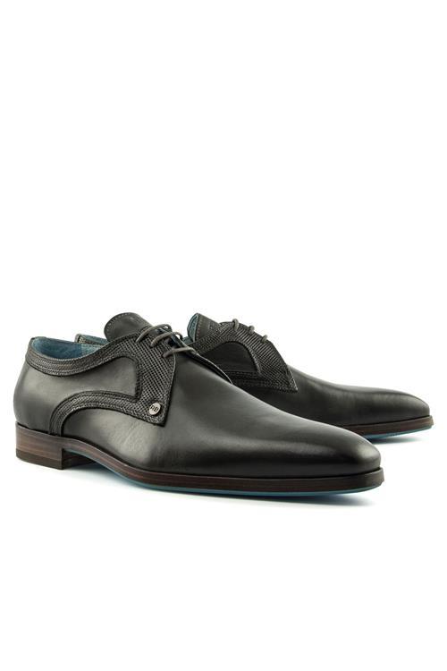 Mayson Dentelle Chaussures En Cuir Habillé KOENZ9KLh