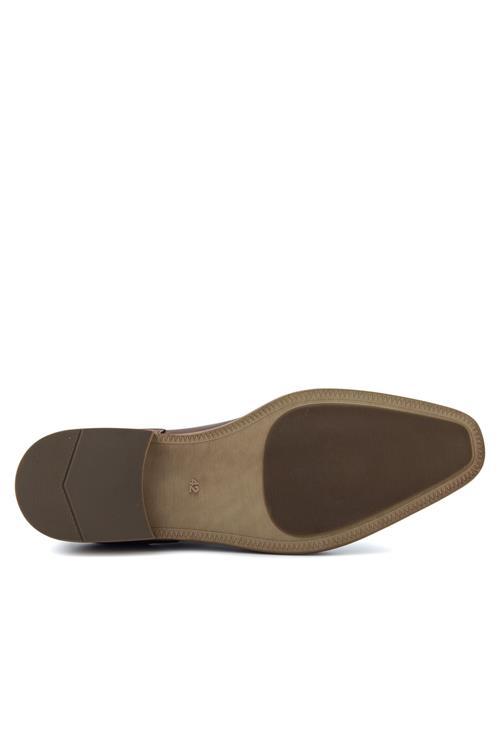 Richard Dentelle Chaussures En Cuir Habillé 80siFnxc