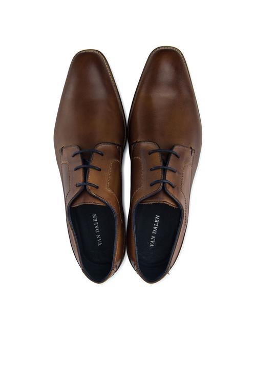Richard Dentelle Chaussures En Cuir Habillé P6i1hN