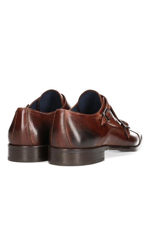 Ville De Chaussures En Cuir Boucle 0PbBE5emd