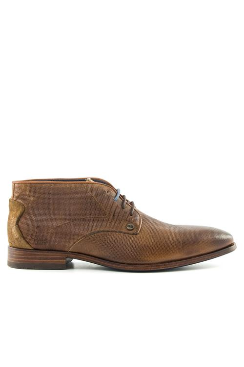 Gregory wall veterboot leer