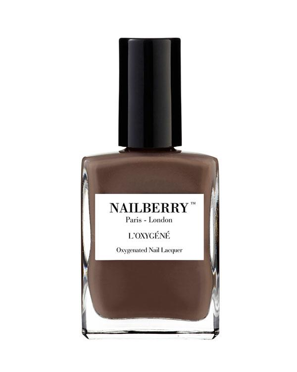 Nailberry - L'Oxygéné Taupe La - 15 ml