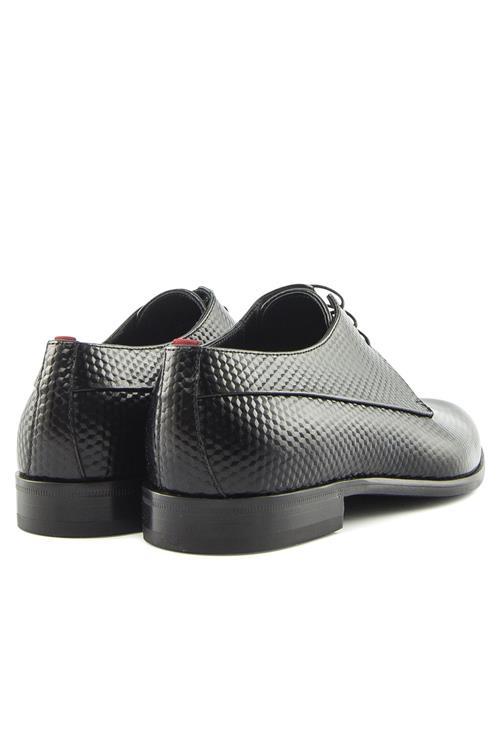Derb Dentelle Chaussures En Cuir Habillé lR5z5o
