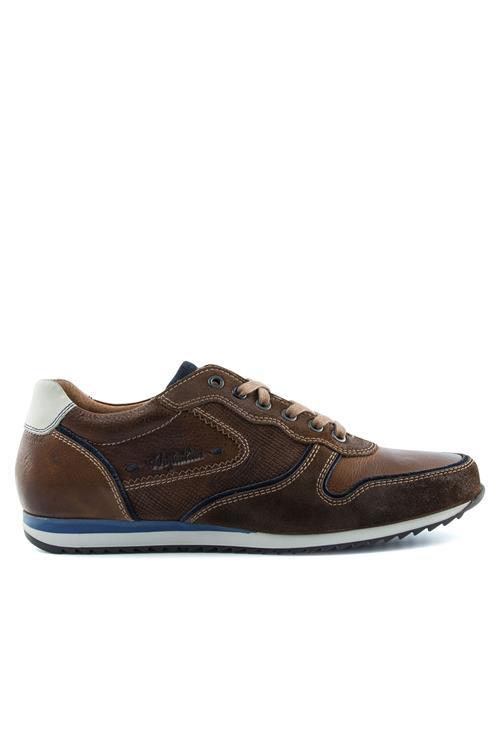 Afbeelding van Australian Footwear Caldwell leer Bruin