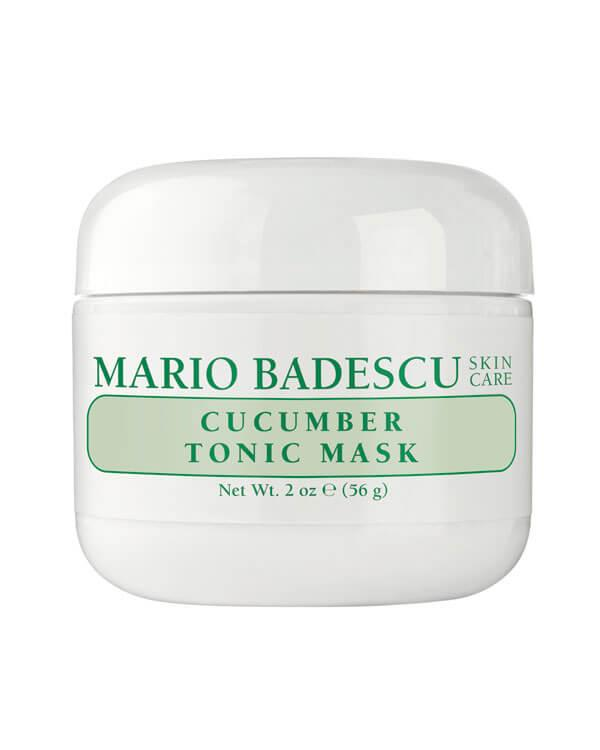 Cucumber Tonic Mask - 59 ml
