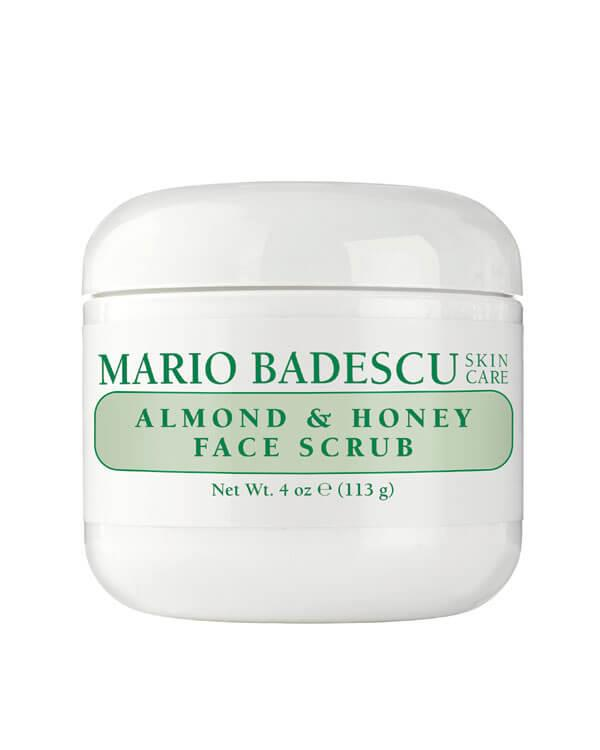 Mario Badescu - Almond & Honey Face Scrub - 118 ml