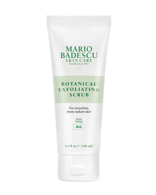 Botanical Exfoliating Scrub - 100 ml