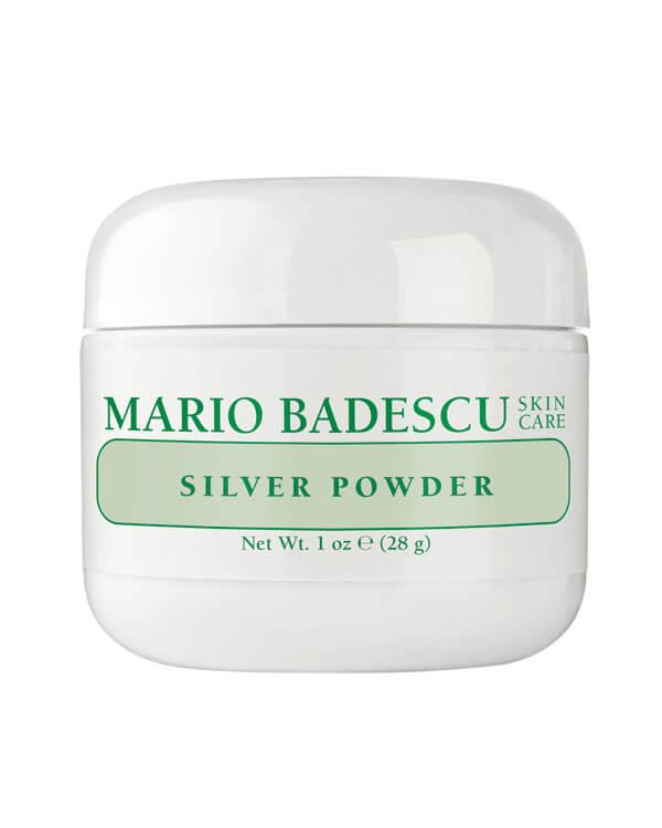 Silver Powder - 29 ml