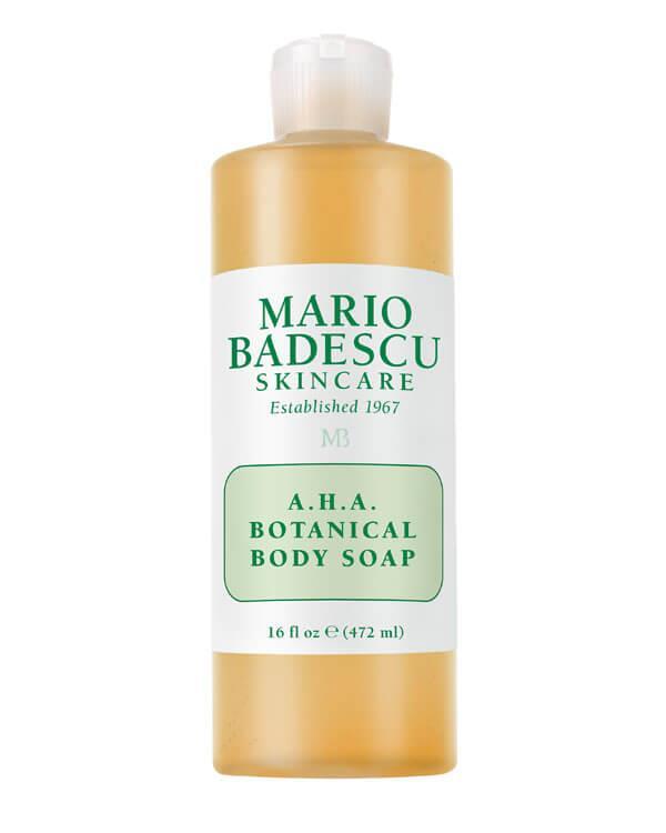 Mario Badescu - A.H.A. Botanical Body Soap - 472 ml