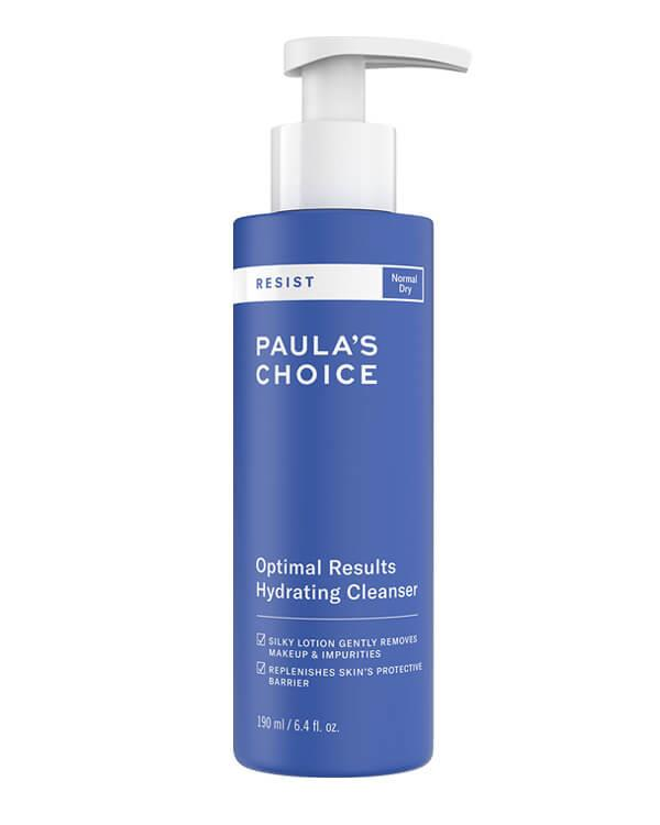 Paula's Choice - Resist Optimal Results Hydrating Cleanser - 190 ml