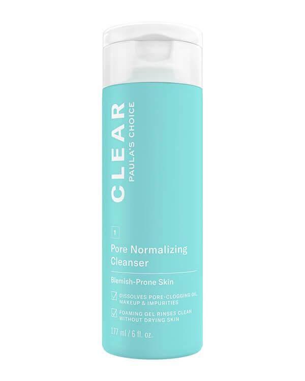 Clear Pore Normalizing Cleanser - 177 ml