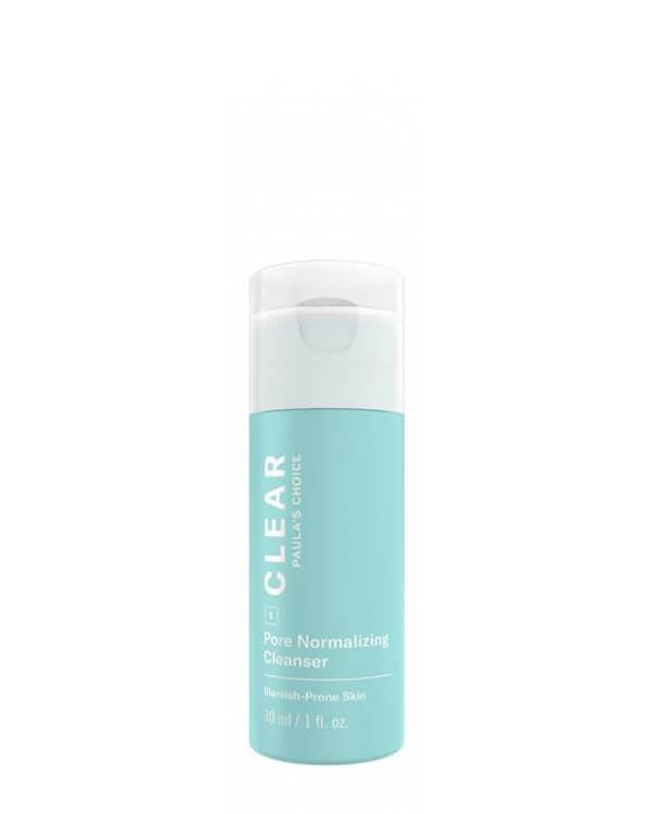 Paula's Choice - Clear Pore Normalizing Cleanser - 30 ml