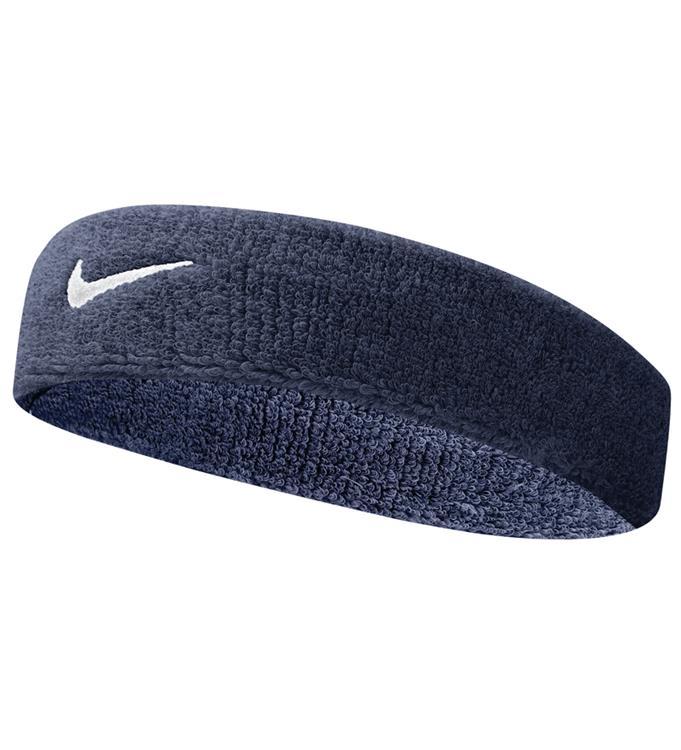 asics hoofdband zwart