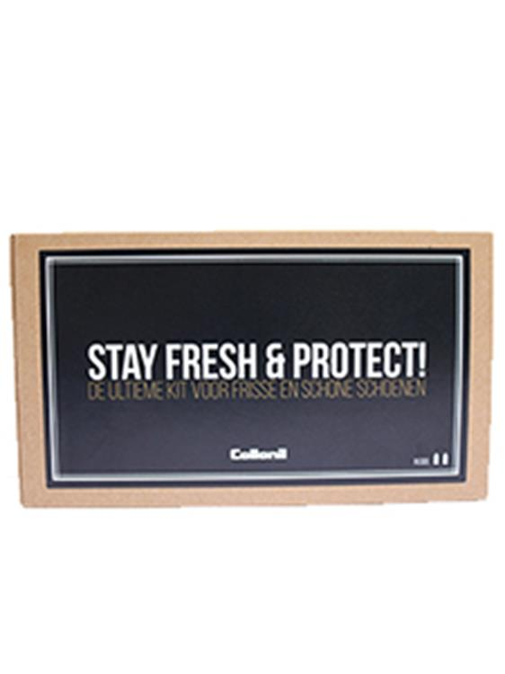 Schoenverzorging - Stay Fresh & Protect