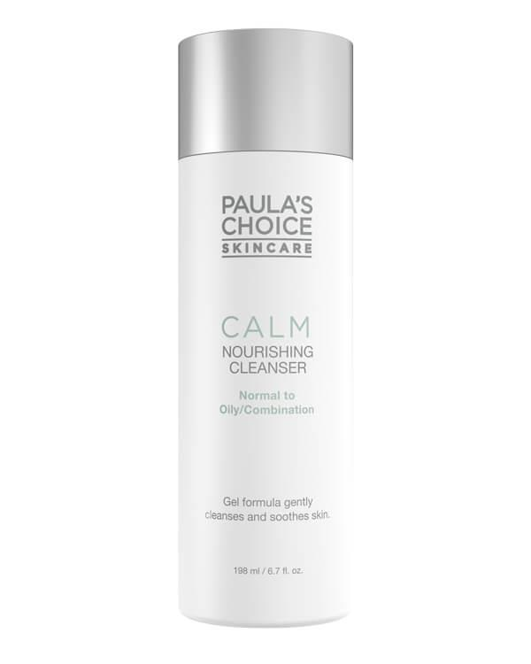 Paula's Choice - Calm Nourishing Cleanser Normal to Oily - 198 ml