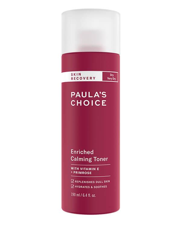 Paula's Choice - Skin Recovery Enriched Calming Toner - 190 ml