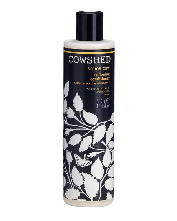 Saucy Cow Softening Conditioner - 300 ml