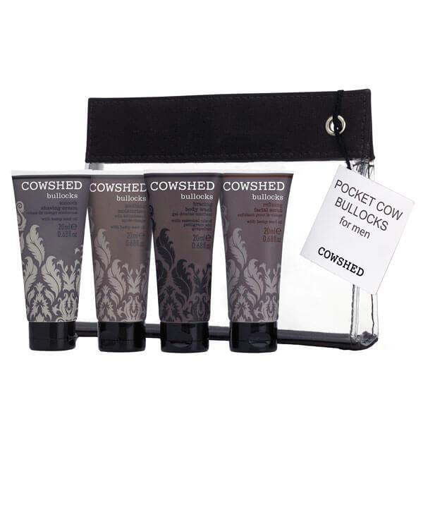 Cowshed - Bullocks Pocket Cow - 4 x 20 ml