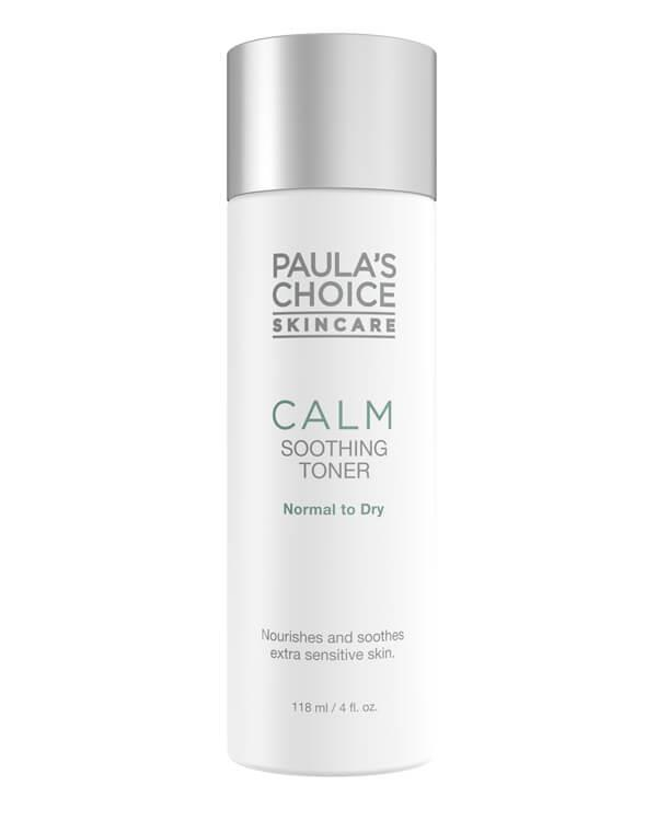 Paula's Choice - Calm Soothing Toner Normal to Dry - 118 ml