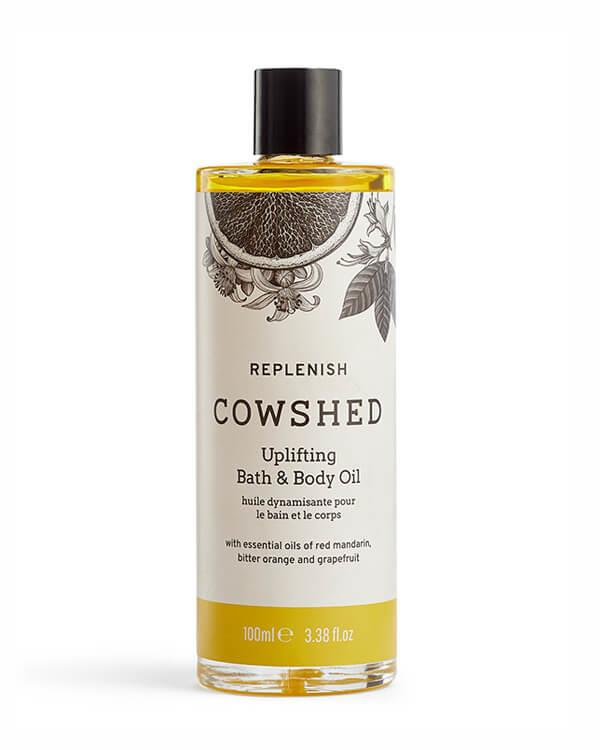 Cowshed - Replenish - Uplifting Bath & Body Oil - 100 ml