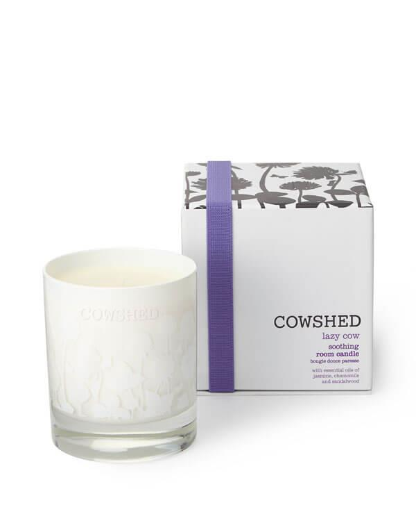 Lazy Cow Soothing Room Candle - 235 gr