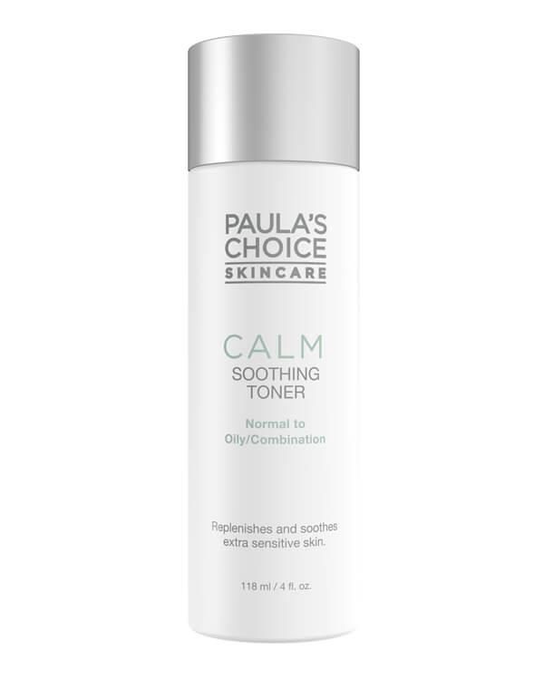 Paula's Choice - Calm Soothing Toner Normal to Oily - 118 ml