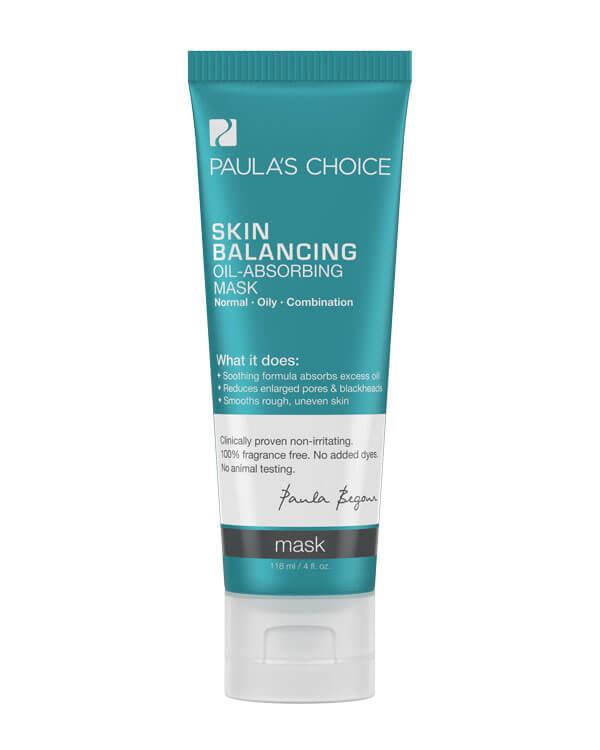 Paula's Choice - Skin Balancing Oil-Absorbing Mask - 118 ml