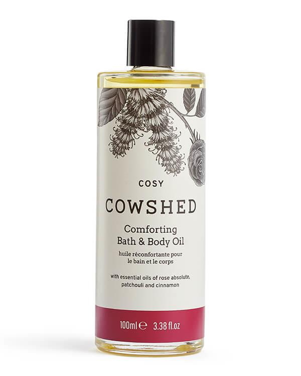 Cowshed - Cosy - Comforting Bath & Body Oil - 100 ml
