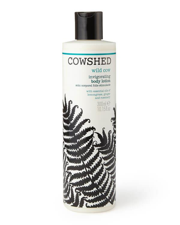Wild Cow Invigorating Body Lotion - 300 ml