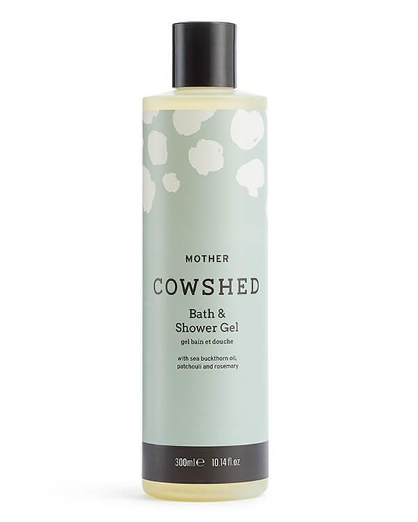 Cowshed - Mother Nourishing Bath & Shower Gel - 300 ml