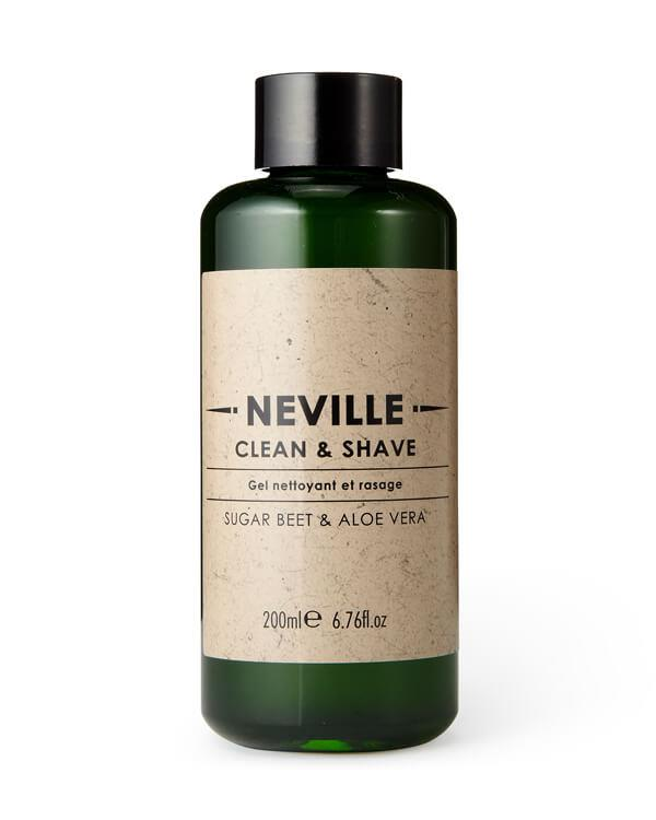 Neville - Clean & Shave - 200 ml