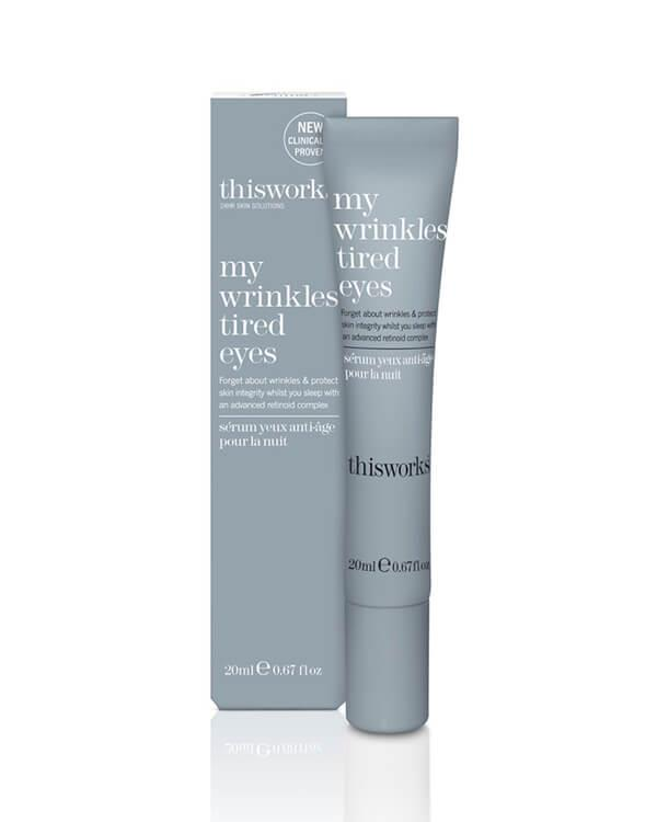 This Works - My Wrinkles Tired Eyes - 15 ml