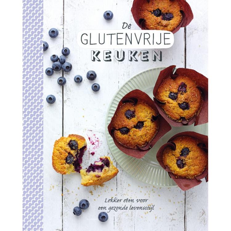 De glutenvrije keuken, lekker eten voor een gezonde levensstijl