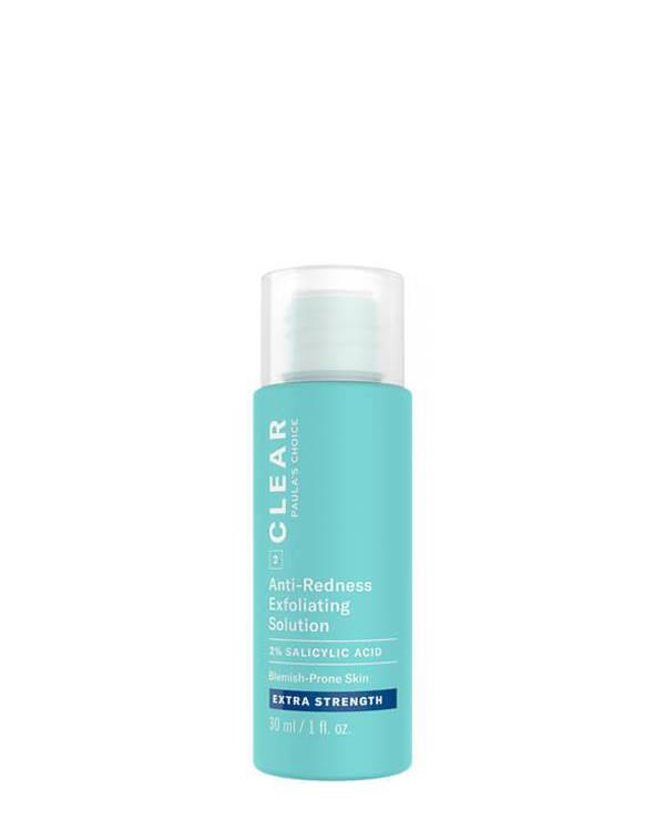 Paula's Choice - Clear Extra Strength Anti-Redness Exfoliating Solution 2% BHA - 30 ml