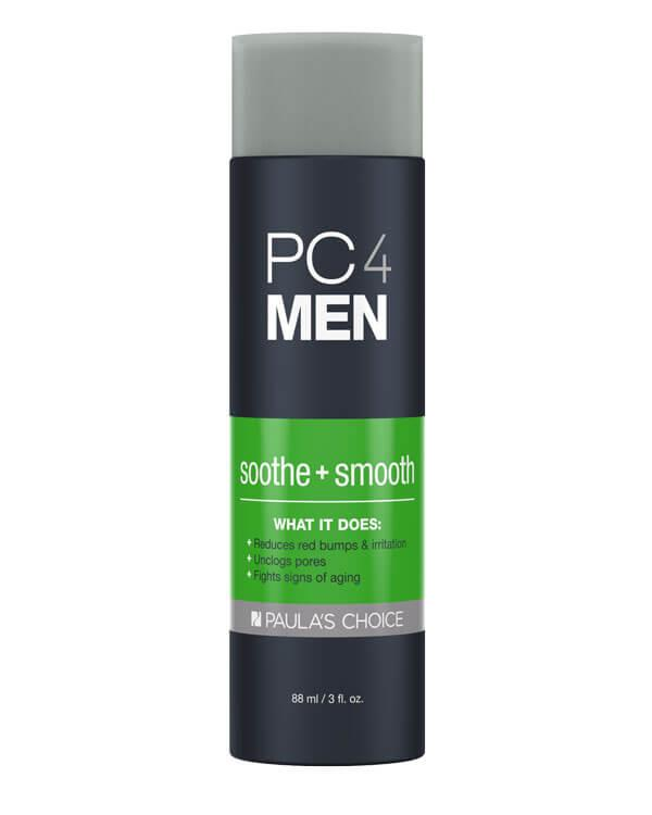 Paula's Choice - PC4MEN Soothe + Smooth - 88 ml