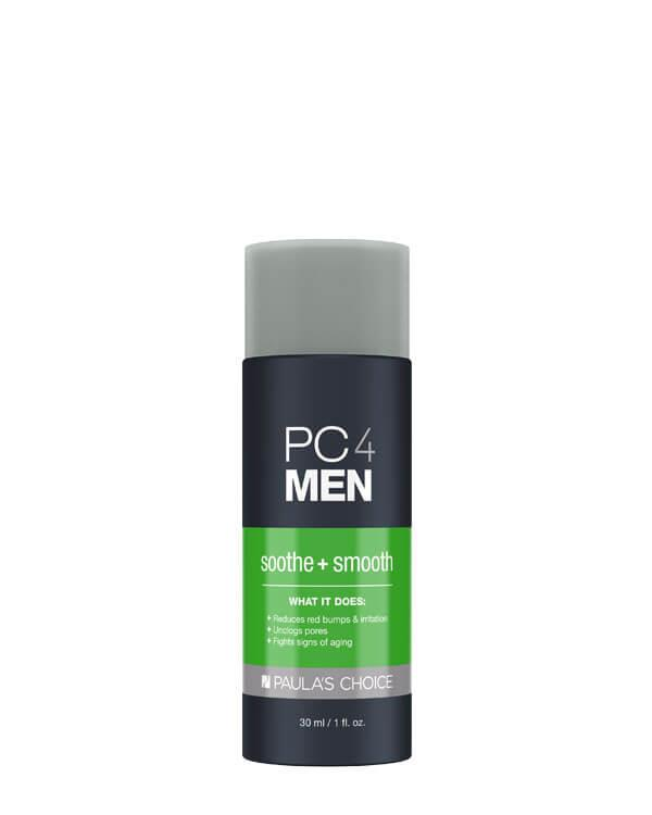 PC4MEN Soothe + Smooth - 30 ml