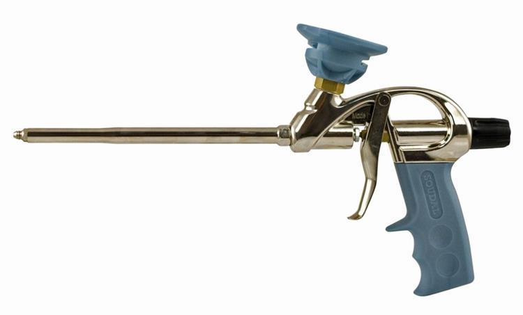 SOUDAL Click & Fix pur pistool PROF